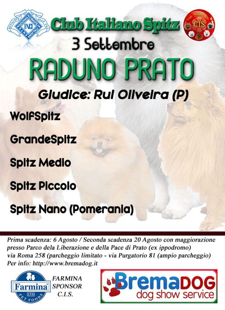 Speciale Prato 2017