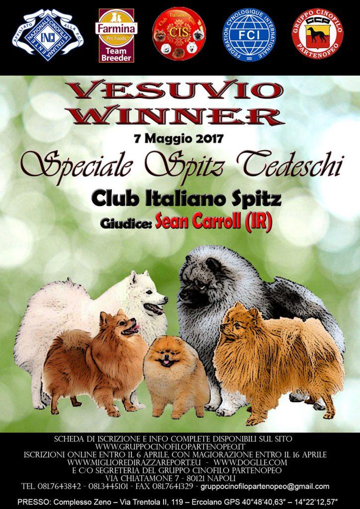 Speciale Ercolano 2017