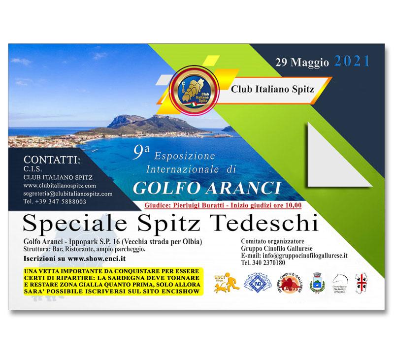 Internazionale Golfo Aranci (Sardegna)