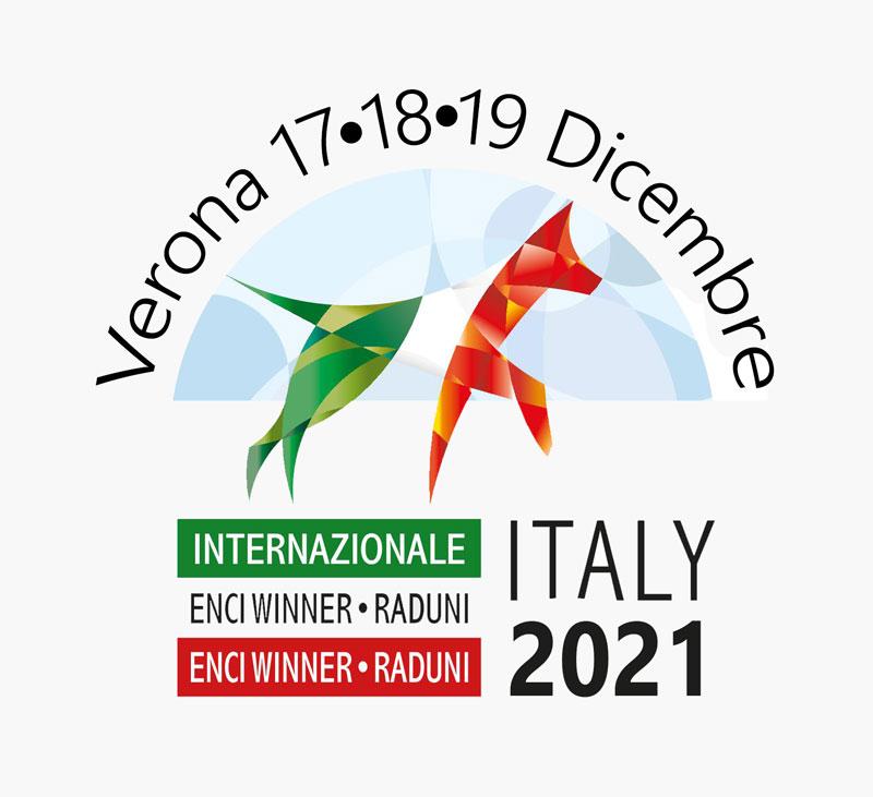 Internazionale di Verona ENCI Winner