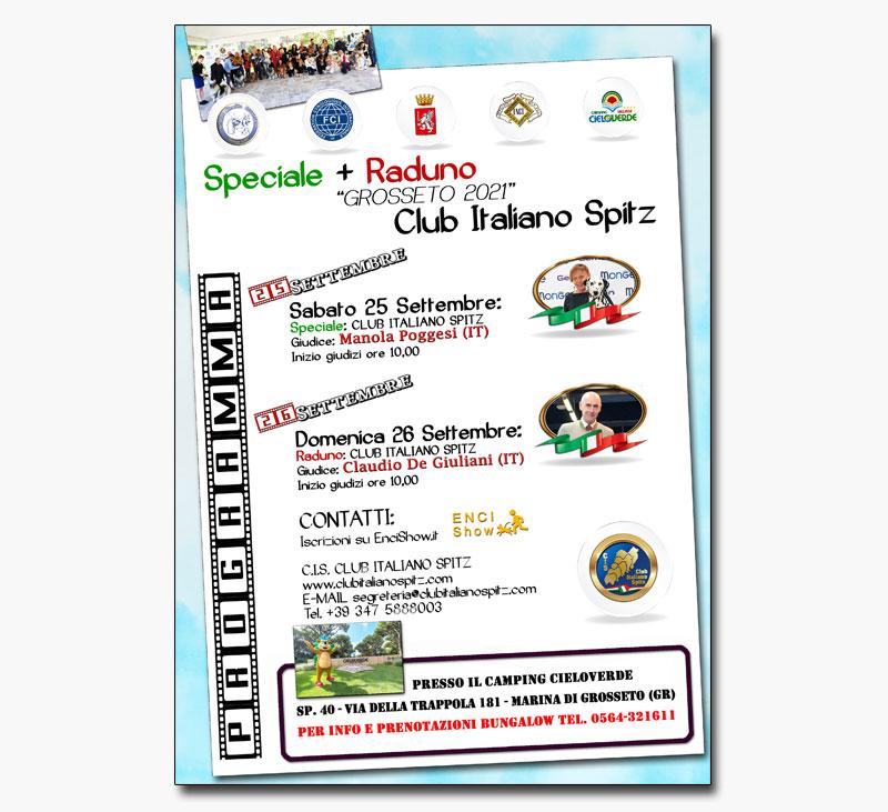 Speciale/Raduno Nazionale di Grosseto