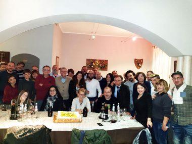 Cena Sociale Verona 2019